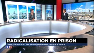 """Islamistes radicaux regroupés à Fresnes : la contrôleure des prisons dénonce """"un risque de cohabitation malsain"""""""