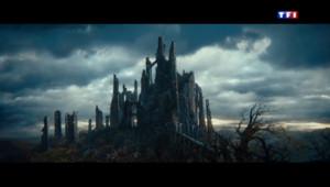 """Le 13 heures du 11 décembre 2013 : D�uvrez """"Le Hobbit, la d�lation de Smaug"""" - 1694.564"""