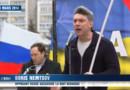 Le 20 heures du 28 février 2015 : Russie : assassinat de Boris Nemstov, opposant à Vladimir Poutine - 460.82361651611325
