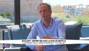 """""""Marseille"""": Une censure sur les scènes de sexe ?"""
