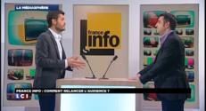 Nouvelle offre vidéo enrichie pour France Info