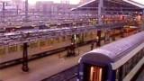 Un Français sur trois a peur dans le train
