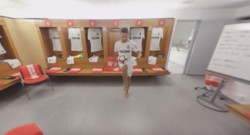 AS Monaco Maillot Away 2016-2017