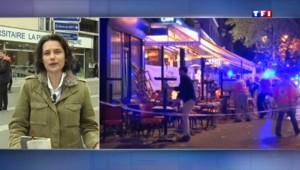 Attentats à Paris : le plan blanc déclenché dans les hôpitaux de Paris