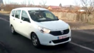 Dacia Lodgy 2012 scoop