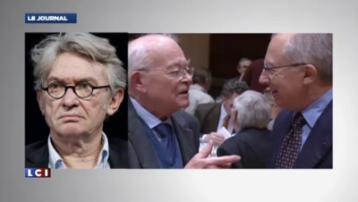 FO : Jean-Claude Mailly rend hommage à André Bergeron