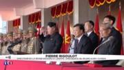 Grâce à un show international, Kim Jong-un tente une nouvelle fois de montrer l'étendue de son règne