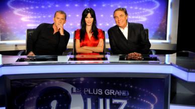 Le plus grand quiz de France 2010
