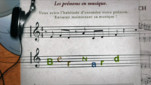 Les prnoms en musique - Bernard