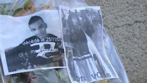 Mouhsin et Lakhami ont trouvé la mort dans une collision à Villiers-le-Bel dimanche/TF1