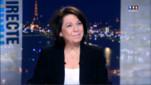 """""""Parole directe"""" avec Corinne Lepage : l'émission intégrale"""