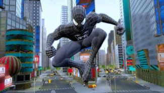 Spiderman 3, le jeu