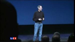 Steve Jobs, une vie au service d'Apple
