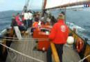 Tonnerre de Brest, on embarque sur le Renard