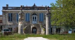 yvrac château bellevue