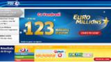 Vendredi 13 : 123 millions d'euros à gagner à l'Euro Millions !