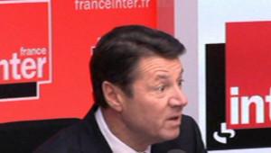 Christian Estrosi sur France Inter (20 février 2013)