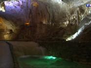 Le 13 heures du 27 avril 2015 : La grotte de Choranche, ce trésor caché du Vercors - 1639.581