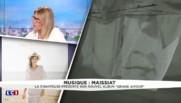 """Maissiat : une chanteuse romantique qui s'est jetée à corps perdu dans le """"Grand Amour"""""""