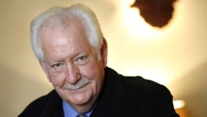 Pierre Bellemare, le 24 mai 2007.