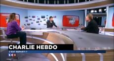 """Richard Malka : """"Je ne sais pas si on retrouvera un jour la légèreté de Charlie Hebdo"""""""