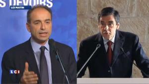 UMP : Copé et Fillon se rencontrent pour parler calendrier