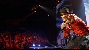 Justin Bieber : Never Say Never de Jon Chu