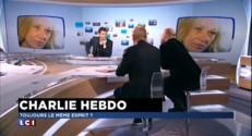 L'arrivée d'Anne Hommel est-elle compatible avec l'esprit de Charlie Hebdo ?
