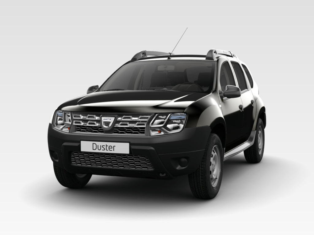 news automoto le dacia duster restyl hausse le ton mytf1. Black Bedroom Furniture Sets. Home Design Ideas