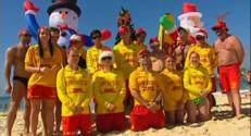 Le 13 heures du 25 décembre 2014 : Tour du monde des réveillons de Noël sur les cinq continents - 159.72000000000003