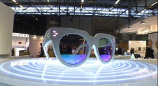 Le 13 heures du 26 septembre 2014 : Salon de l%u2019optique : les nouvelles technologies r�lutionnent les lunettes - 1540.913