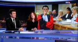 """Sur TF1, Marc Lavoine pensait """"à toutes ces femmes qui ne meurent pas mais ne parlent pas"""""""