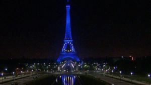 Tour Eiffel Europe UE