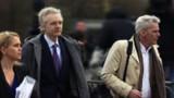 Comme attendu, Assange fait appel de son extradition