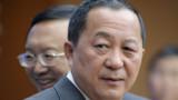 Corée du Nord : le chef de l'armée de Kim Jong-un limogé