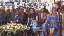 Blaise Campaoré aura passé 27 ans au pouvoir