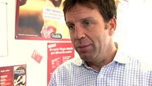 LCI/TF1 PDG Virgin Mobile France Geoffroy Roux de Bézieux