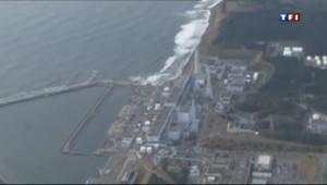 "Le 20 heures du 6 août 2013 : Situation d'""urgence"" nucl�re �ukushima - 907.59"