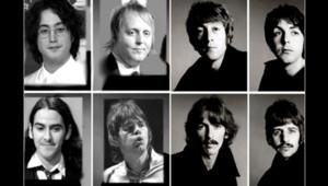 Les Beatles et leurs enfants