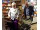 A 90 ans, Miriam et Harold se rencontrent grâce à un rendez-vous arrangé