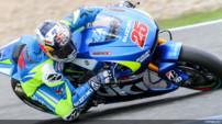 MotoGP 2015 - Maverick Vinales