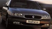 RENAULT Safrane 2.0i RXE A - 1998