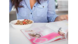 Pour près de 6 femmes sur 10, la santé est une préoccupation de tous les jours.