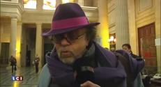 """Procès Bettencourt : François Marie-Banier n'est un """"gourou et manipulateur"""" (Ribes)"""