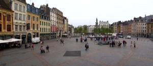 Regrets et manque à gagner après l'annulation de la braderie de Lille