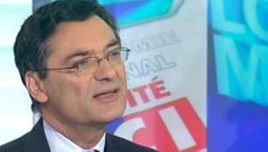 TF1-LCI, Patrick Devedjian