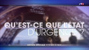 Attentat de Nice : qu'est-ce que l'état d'urgence ?