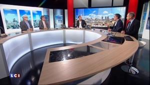 """Cohabitation Hollande-Valls : """"On a l'impression qu'il n'y a pas de capitaine"""""""