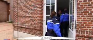 Dans le Nord, des gendarmes connectés pour effectuer des contrôles d'idendité