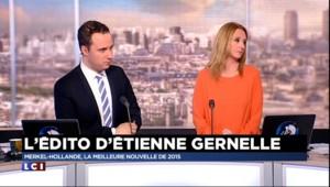 Demande de réparations à l'Allemagne : Merkel, principale cible de Tsipras